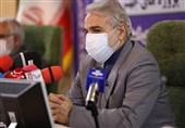 خبر خوش نوبخت برای مردم کرمانشاه / پتروشیمی چهارم با سرمایهگذاری 7000 میلیاردی ساخته میشود