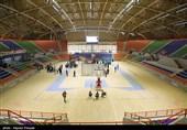 پروژههای ورزشی نیمهتمام در استان ایلام تکمیل میشوند