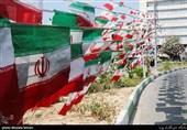 یزد  دفاع مقدس نمایشگاه آثار از مظلومیت جهان اسلام و برگرفته از عاشورا است