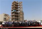 """ایران سومین کشور دنیا در دستیابی به دانش تولید """"پروپیلن"""" از """"متانول"""" شد"""