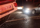 تصادفات منجر به فوت در استان البرز 13 درصد کاهش یافت