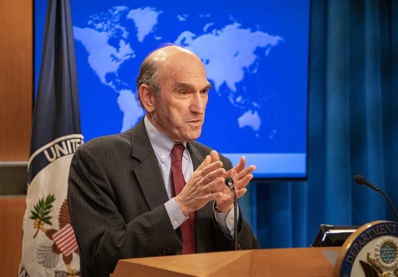 آبرامز: فرقی نمیکند بایدن یا ترامپ رئیس جمهور شود فشار حداکثری علیه ایران ادامه مییابد