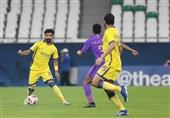 لیگ قهرمانان آسیا| ثبت نخستین شکست النصر عربستان برابر العین امارات