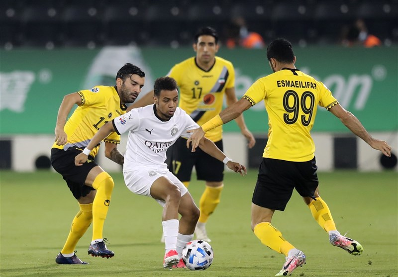 Sepahan Defeats Al-Sadd in 2020 ACL