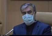 """برلمانی ایرانی لـ """"تسنیم"""": التهدید بالعقوبات والاغتیالات لن یشکل عقبة أمام تطور برنامج إیران الدفاعی"""