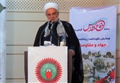 روایت نماینده ولیفقیه در کردستان از «سادهزیستی» فرماندهان و رزمندگان دفاع مقدس