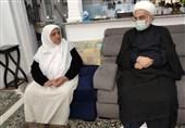 دیدار نماینده ولیفقیه در کردستان با خانواده شهیدان و جانبازان به روایت تصویر