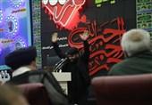 مجمعالذاکرین اردبیل با حضور رئیس قوه قضائیه + تصاویر