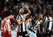 مقدماتی لیگ اروپا| صعود شارلوا به مرحله پلیآف با گلزنی کاوه رضایی/ میلان و تاتنهام به مرحله گروهی نزدیکتر شدند