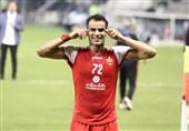 نظرسنجی AFC در مورد بهترین گل مرحله یک هشتم لیگ قهرمانان با حضور دو ایرانی