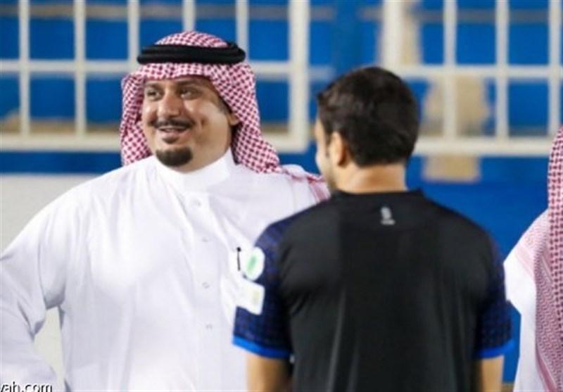 بنسعد: پنج کشور در حال کنترل AFC هستند/ قطر تیمهای عربستانی را تحریک کرد