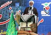 اصفهان| فرهنگ ایثار دوران دفاع مقدس نیاز اصلی جامعه ماست