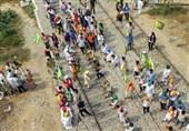 اعتراض گسترده کشاورزان هندی در ایالتهای مختلف به لایحه جدید دولت