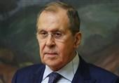 لاوروف: بسته شدن کانال سوئز اهمیت مسیر تجاری روسیه-ایران-هند را افزایش داد