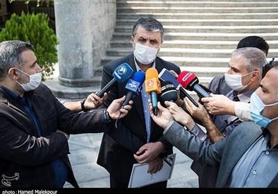 اسلامی: مرزهای زمینی برای تبادلات تجاری با کنترلهای بهداشتی باز است