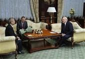 واکنش بلاروس به مواضع کشورهای غربی درباره مراسم تحلیف لوکاشنکو