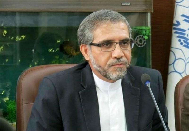 کمآبی مهمترین چالش صنعت استان سمنان است