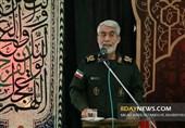 معاون دانشگاه دریایی سپاه: به قدرت بازدارندگی پشیمانکننده در برابر دشمن رسیدهایم / انتقام سخت ایران از آمریکا بهقوت خود باقی است