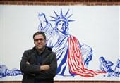 شیخرضائی: جامعه طراحان گرافیک نسبت به دفاع مقدس بیتوجه بوده است/ 4 چالش مهم هنر دفاع مقدس