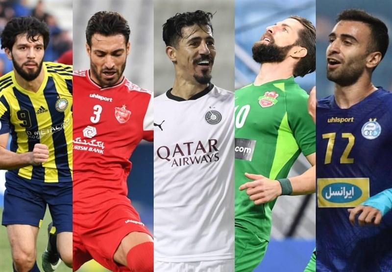 Acl Round Of 16 Motahari Khalilzadeh Among Players To Watch Sports News Tasnim News Agency