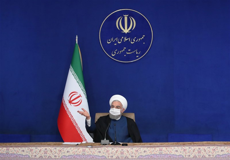 Iran Steps Up COVID-19 Restrictions