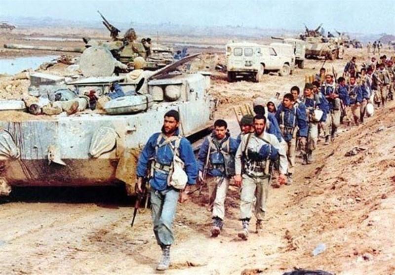 دفاع مقدس نقطه شروع تشکیل جبهه مقاومت اسلامی بود