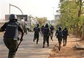 کشته شدن شدن 15 پلیس و سرباز ارتش نیجریه در حمله داعش
