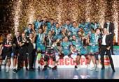 پروجا قهرمان سوپرکاپ والیبال ایتالیا شد + تصاویر
