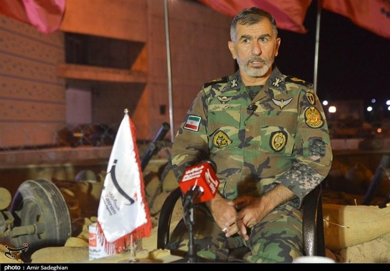 روایت تسنیم از بسیجی که فرمانده ارشد ارتش شد / امام خمینی(ره) چگونه گره جنگ را باز کرد؟ + فیلم