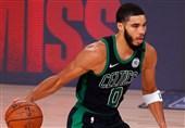 پلیآف لیگ NBA| پیروزی بوستون در بازی پنجم فینال کنفرانس شرق
