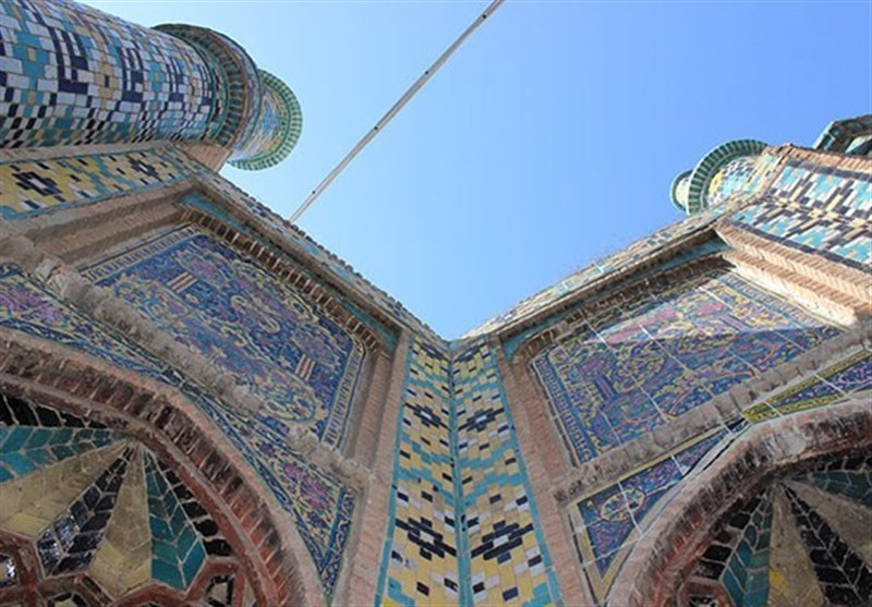 Darb-E Koushk: One of The Old Qazvin's Gates, North of Iran - Tourism news