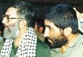 شهید احمد کاظمی: کاری نکنیم شهدا رویشان را از ما برگردانند/ زیر پرچم آیتالله خامنهای کار کردن افتخار است