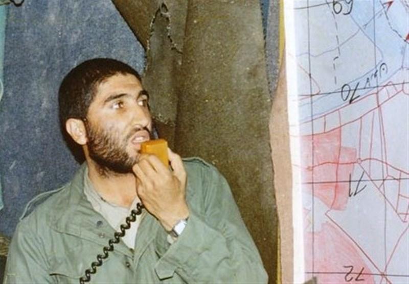 نقش کلیدی شهید احمد کاظمی در عملیات خیبر چه بود؟