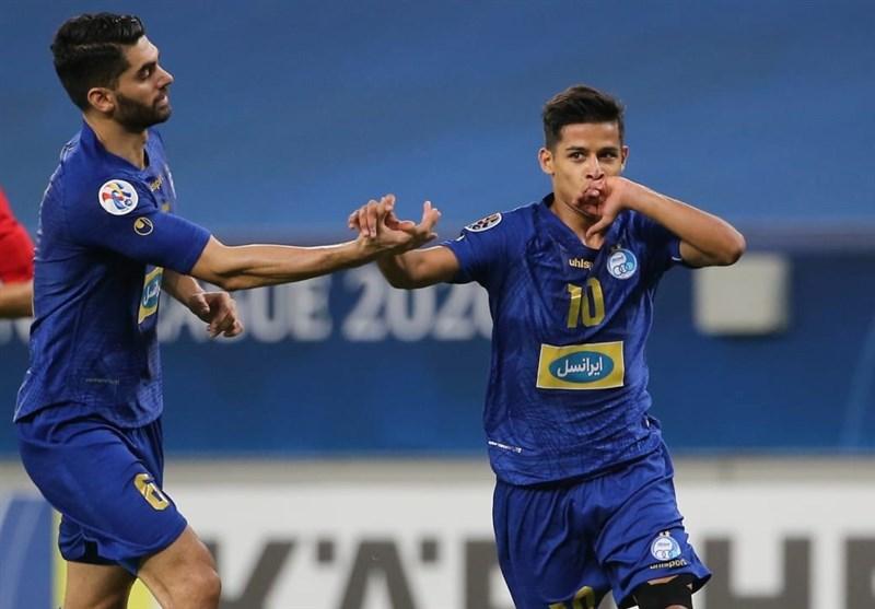 Esteghlal Forward Ghaedi Linked with Qatari Giants