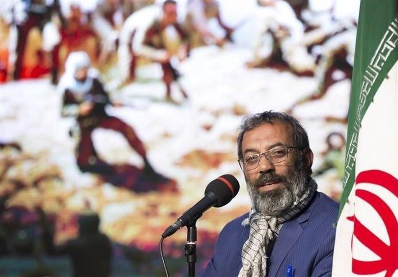 تلویزیون , سریال ایرانی , صدا و سیمای جمهوری اسلامی ایران , بازیگران سینما و تلویزیون ایران , هفته دفاع مقدس , دفاع مقدس ,