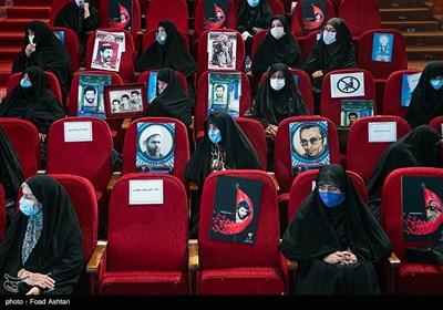 کنگره ملی شکوه ایثار