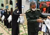 40 عنوان کتاب با موضوع دفاع مقدس در گلستان رونمایی شد + تصاویر