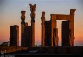 چند کتیبه مهم در اطراف میراث جهانی تخت جمشید کشف شد
