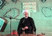 نماینده ولیفقیه در کردستان: مسئولان و مردم آرمانهای شهدا را با جدیت دنبال کنند