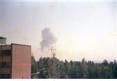 ماجرای دانشآموزی که اولین عکسهای روز موشکباران تهران را از بالکن خانهشان گرفت+عکس وفیلم