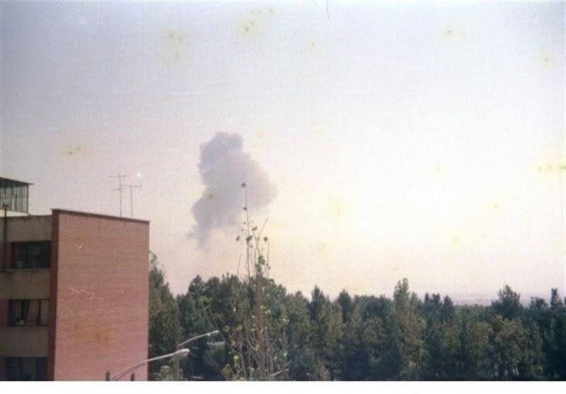 ماجرای دانشآموزی که اولین عکسهای روز بمبباران تهران را از بالکن خانهشان گرفت+عکس وفیلم