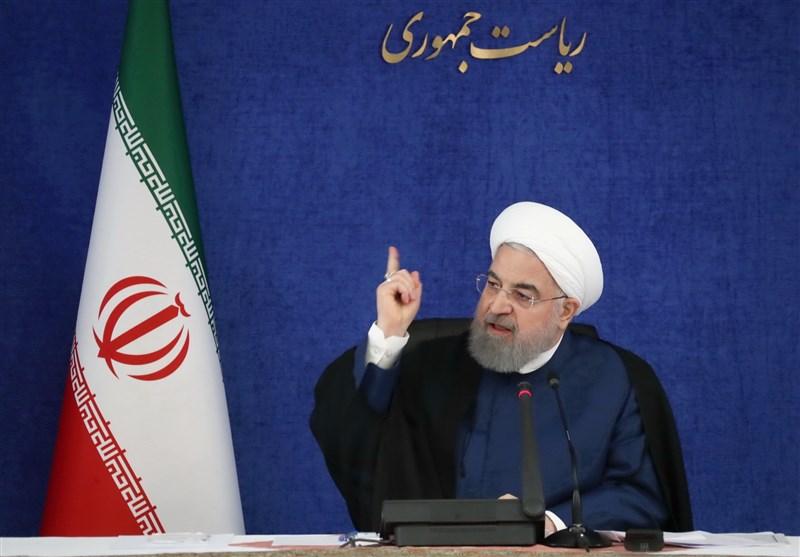 Trump-Biden Debate Reveals Depth of Troubles in US: Iranian President