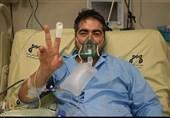 رئیس دانشگاه علوم پزشکی استان قزوین: تنها راه خروج از وضعیت قرمز رعایت پروتکلهای بهداشتی است
