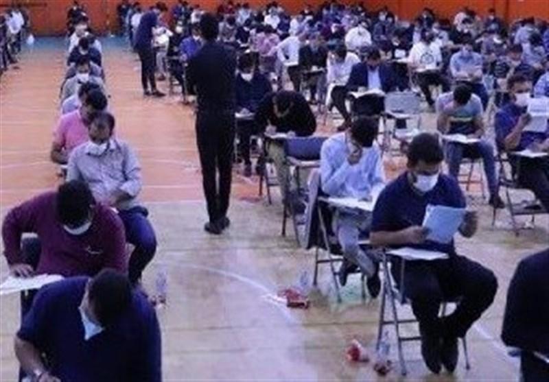 آخرین اخبار از آزمون وکالت؛ انتشار کارت ورود به آزمون کانون و برگزاری آزمون شفاهی مرکز وکلا