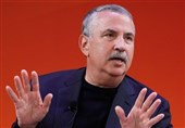 US Potentially Heading to 'Second Civil War': Thomas Friedman (+Video)