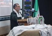 پیروزی در دفاع مقدس به دلیل مدیریت راهبردی امام (ره) حاصل شد/جنگ امروز جنگ اقتصادی است