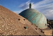 مسجد جامع عتیق قزوین به روایت تصاویر