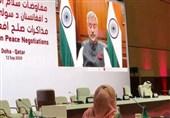 هند و تلاش برای تغییر رویکرد نسبت به طالبان