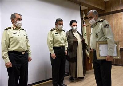 انتصاب فرمانده انتظامی سیستان و بلوچستان به عنوان رئیس پلیس آگاهی ناجا
