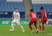 لیگ قهرمانان آسیا| صعود الاهلی عربستان به مرحله یک چهارم نهایی